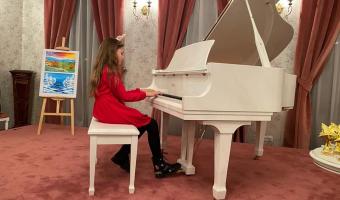 """Concertul """"Datini de iarna"""" - editia a Iv -a"""
