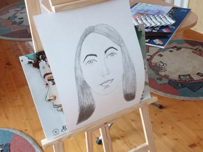 Cursuri desen si pictura