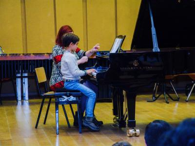 """Concertul """"Datini de iarna"""" - editia a III-a"""