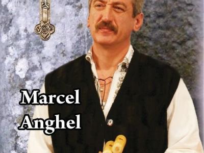 Curs canto popular cu Marcel Anghel