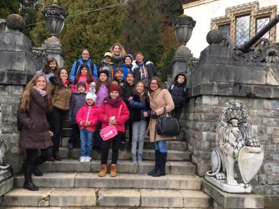 Excursia Muzicala Sinaia