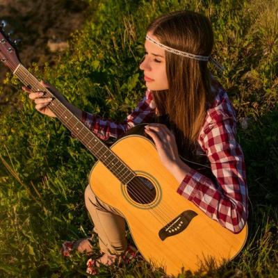 Lecții chitară